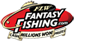 FLW fantasy fishing information.
